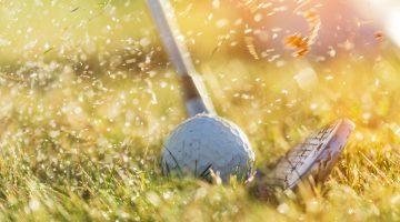 Severiano Ballesteros/Golf Club Crans-sur-Sierre