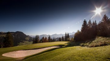 Gstaad-Saanenland Golf Club
