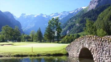 Engelberg-Titlis Golf Club