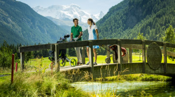Matterhorn Golf Club