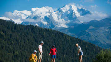 Golf-Club de Verbier