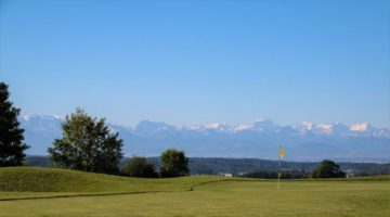 Golf Club Winterberg