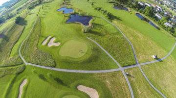 Oberkirch Golf Park/Oberkirch Golf Club