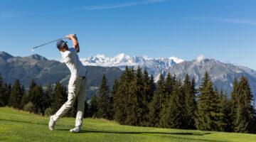 Golf-Club de Verbier