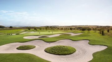Drei Thermen Bad Bellingen/Hombourg Golf Resort