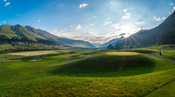 Zuoz-Madulain/Engadine Golf Club