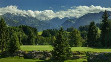 Bürgenstock Golfclub