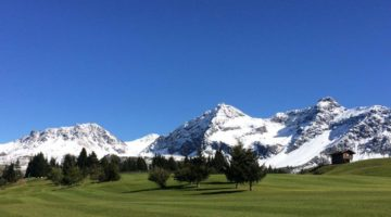 Arosa Golf Club
