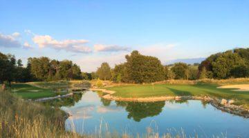 Golf & Country Club Blumisberg