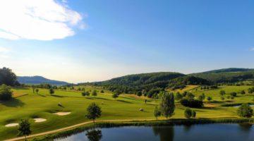 Markgräflerland Kandern Golf Club