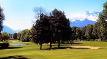 Montreux Golf Club