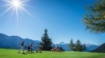 Riederalp Golf Club
