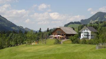 Golf Flühli-Sörenberg