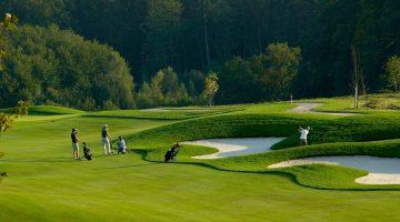 Kyburg Golf
