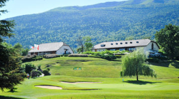 Maison Blanche Golf & Country Club