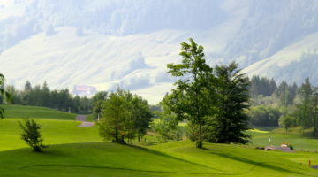 Golf-Club Ybrig