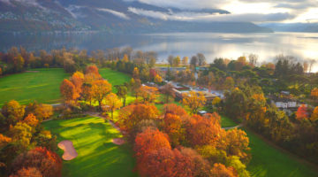 Ascona Patriziale Golf Club