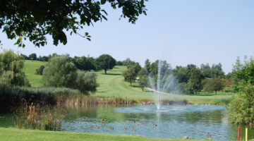 Rheinblick Golf Club