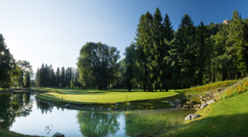 Bad Ragaz Golf Club