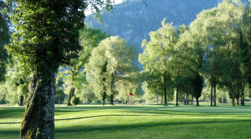 Interlaken-Unterseen Golf Club