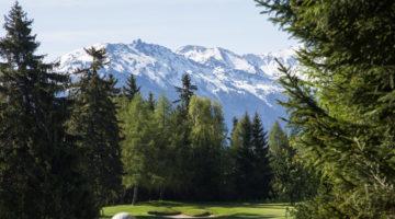 Jack Nicklaus/ Golf Club Crans-sur-Sierre