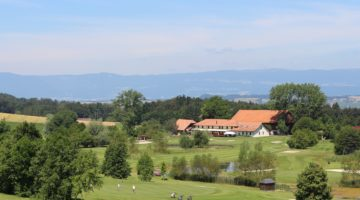Golf & Country Club Wallenried