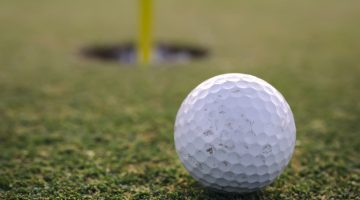 Golf Club Payerne