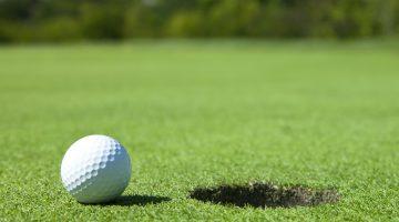 Bubikon Swiss Golf
