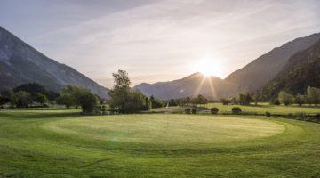 Domat/Ems Golf Club