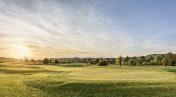 Moossee Golf Park/Bern Golf Club