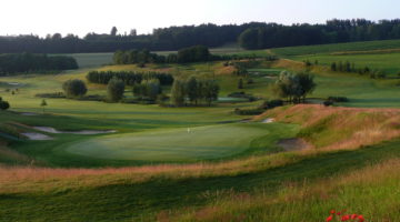 Golf-Club Vuissens