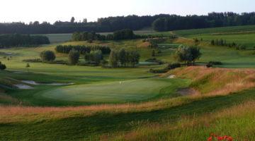 Golf-Club Vuissens